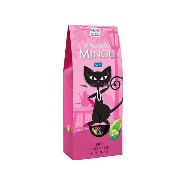 Tee Geschenk Set Pink