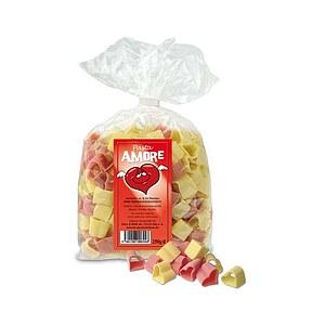 Herz-Nudeln Pasta Amore