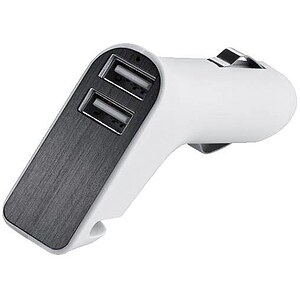 USB-Car-Adapter ''Charge&DriveSecurity''