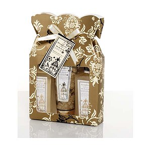 Wellness-Set ''white floral + musk''